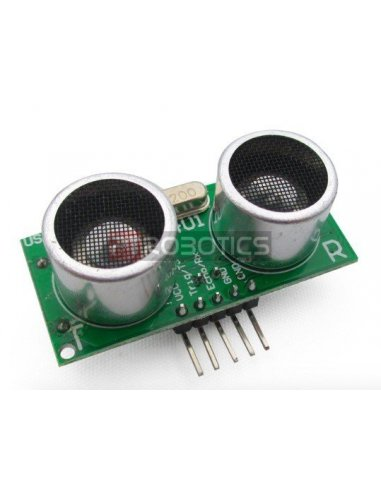 US-100 Ultrasonic Distance Sensor Module | Sensor Ultrasom |