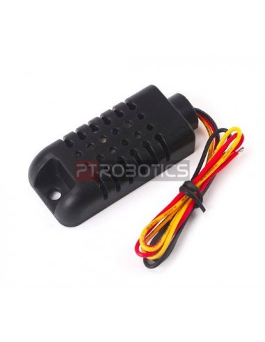 AM2301 (wired DHT21) Temperature & Humidity Sensor module with SHT11 SHT15 for Arduino
