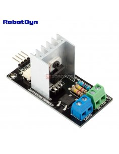 AC Light Dimmer Module 1 Channel 3.3V/5V logic AC 50/60hz 220V/110V