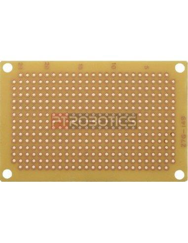 PCB Universal Prototyping Board 72x47mm