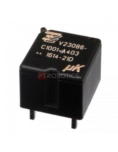 V23086C Relay SPDT 12VDC | Relés |