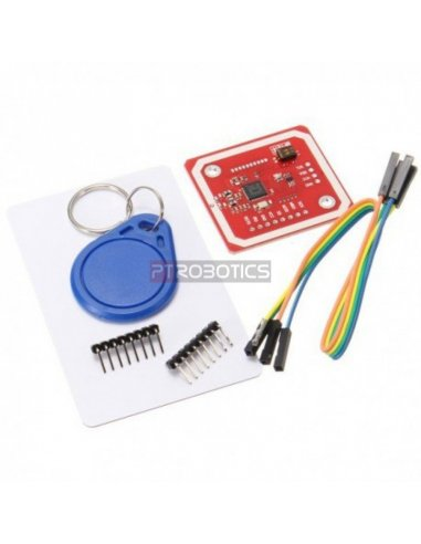 PN532 NFC Module V3 for Arduino