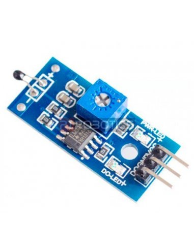 Digital Thermistor Temperature Sensor Module