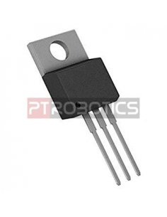 LM2937 - Voltage Regulator 3.3V 500mA