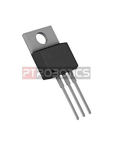 LM2937 - Voltage Regulator | Regulador de Voltagem  3.3V 500mA | Reguladores |