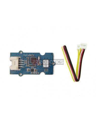 Grove - Multichannel Gas Sensor | Atmosféricos | Seeed