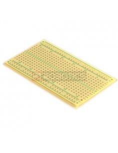 Half Breadboard PCB Module