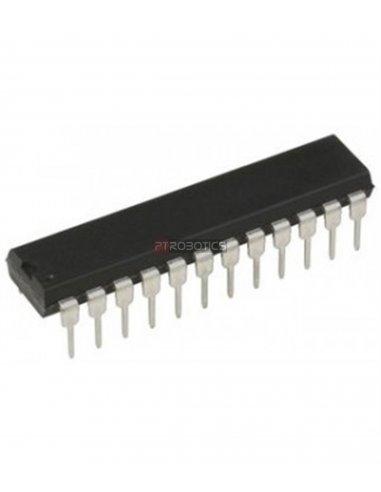 PIC24FV16KM202 - 28Pin 32Mhz 16K | PIC |