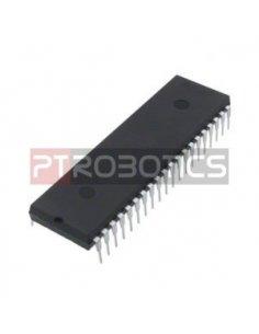 ATMEGA32A-PU 8-bit AVR 40Pin 8MHz 32K