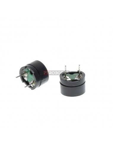 Passive Buzzer 5V - 12x8.5mm