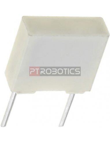 Condensador Poliester 220nF 100V