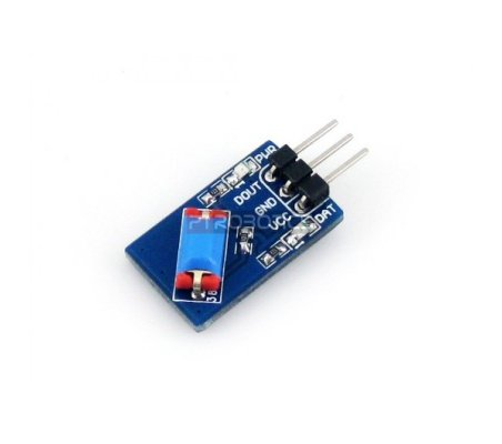 Waveshare Tilt Sensor