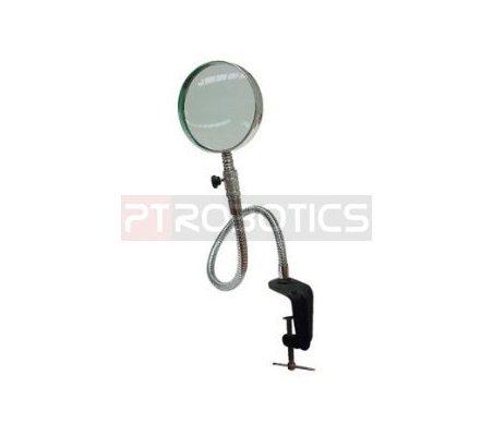 Gooseneck Magnifying Glass Tool
