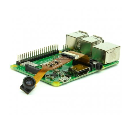 Camera Cable Adapter Pimoroni