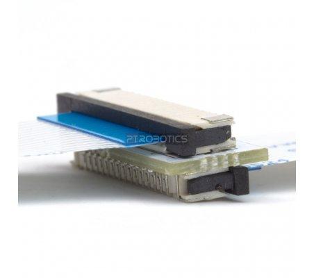 Camera Cable Joiner/Extender for Raspberry Pi | Cabos e adaptadores | Pimoroni
