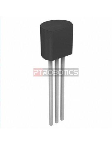 L79L12 - 12V 100mA Negative Voltage Regulator   Regulador de Voltagem   Reguladores  