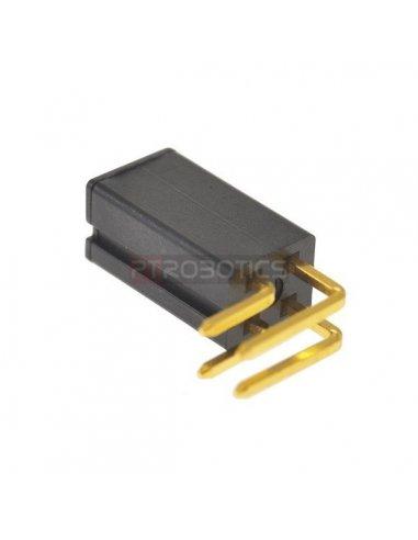Tilt Switch Horizontal | Sensor de Pressão |