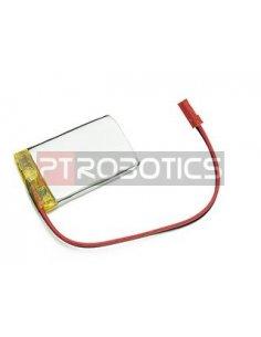 Polymer Lithium Ion Battery - 3.7V 320mAh