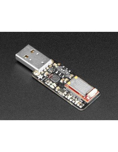 Bluefruit LE Sniffer - Bluetooth Low Energy (BLE 4.0) - nRF51822 - Firmware Version 2 | Bluetooth | Adafruit