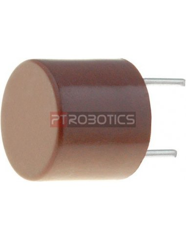 Fuse TR5 6.3A 250V Time Delay