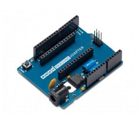 MKR2UNO Adapter   Shields Varios   Arduino