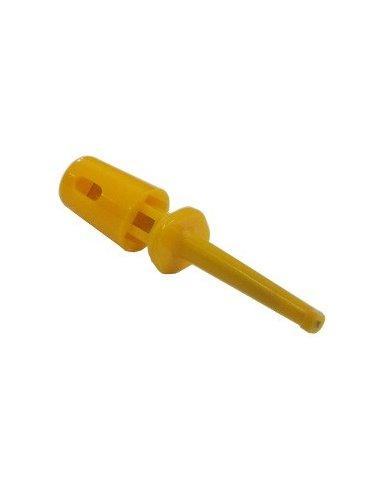 Micro Test Probe Amarelo | Pontas de Prova |