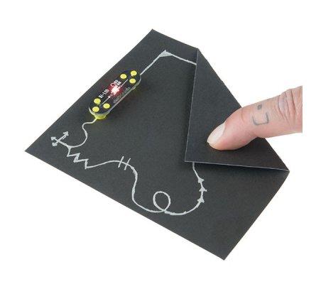 Circuit Scribe Maker Kit | Ensino Básico | Sparkfun