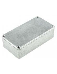 Aluminum Enclosure 112x60x31mm