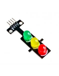 LED Traffic Light Module