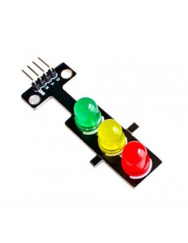 LED Traffic Light Module | Varios |