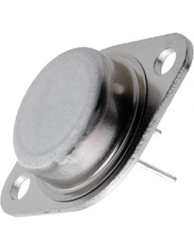 2N3053 - NPN Bipolar (BJT) Single Transistor 40V 700mA | Transistores |