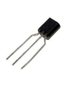 BC546B - NPN General Purpose Transistor