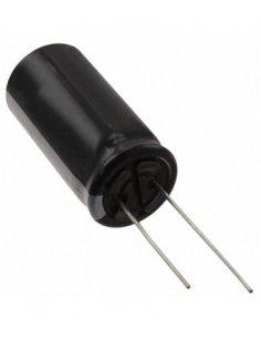 Condensador Electrolitico 120uF 250V 105ºC