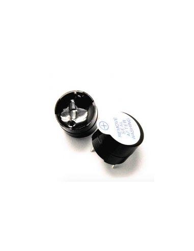 Active Buzzer 5V - 12x9.5mm