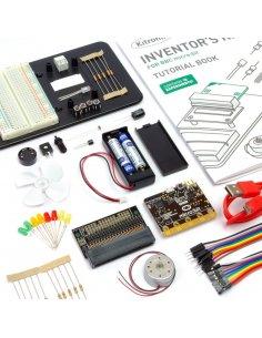 Micro:bit Complete Starter Kit