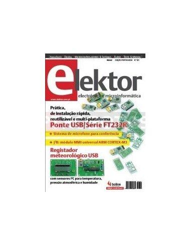 Elektor 321 SET 2011