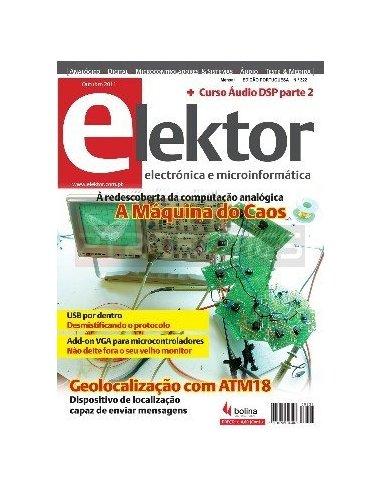 Elektor 322 OUT 2011