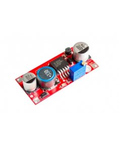 XL6009 DC-DC Boost Buck Adjustable Step-Up Voltage Converter Module