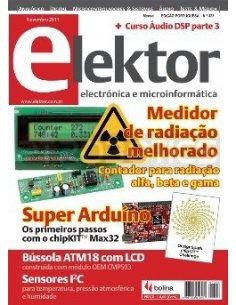 Elektor 323 NOV 2011