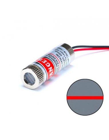 5mW Laser Emitter - Red Line