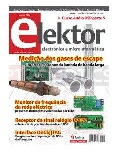 Elektor 325 JAN 2012