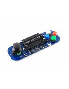 Gamepad module for micro:bit