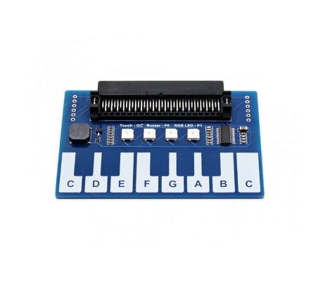 Módulo Mini Piano para micro:bit