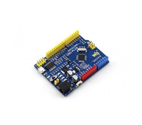 AlphaBot Basic Robot building kit for Arduino Waveshare