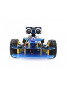 AlphaBot Basic Robot building kit for Arduino