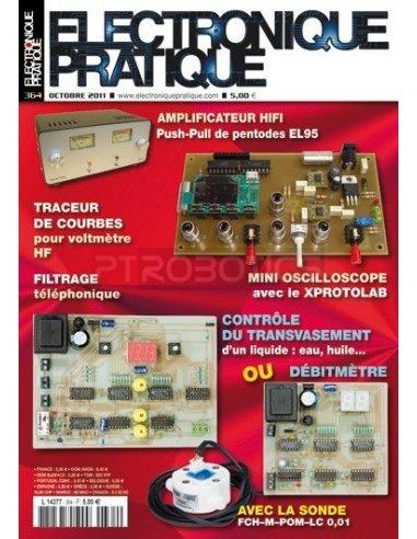 Electronique Pratique 364 OUT 2011
