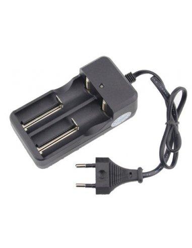 2x18650 Lithium Battery Charger | Carregador de Baterias |