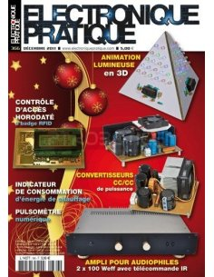 Electronique Pratique 366 DEZ 2011