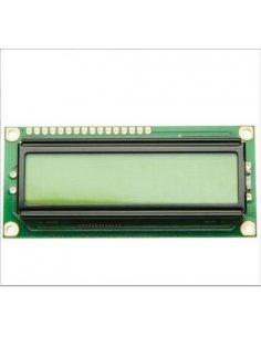 16x2 LCD Module - Green