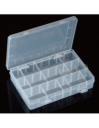 Pro'sKit 203-132E Multi-purpose Case | Caixas de Aparelhagem |